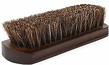Fliyeong Horsehair Shoe Shine Brushes with Horse