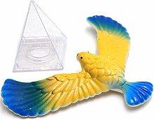 Fliyeong Magic Balancing Bird Science Desk Toy