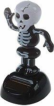 Fliyeong Premium Quality Gruesome Skeleton