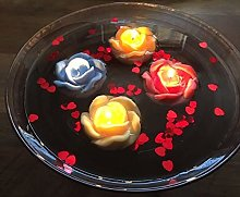 Floating Candle set with Bowl