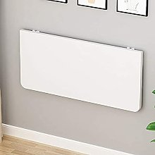 Floating Invisible Wall Mounted Folding Table