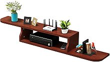 Floating partition TV Set-top Box, Wall-Mounted