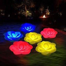 Floating Pool Lights,LED Bath Spa Lights Hot Tub