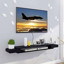 Floating Shelf Wall Mounted TV Cabinet Wall