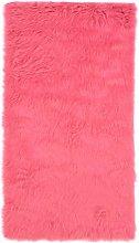 Flokati style rug, high pile, shaggy style rug,