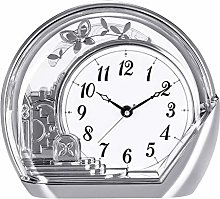 Floor grandfather clocks Butterfly Clock Pendulum