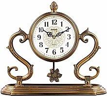 Floor grandfather clocks Desk Clock Living Room
