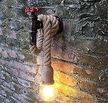 Floor lampModern Lighting Retro Creative Plumbing