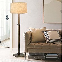 Floor Lamps Living Room Bedroom American Country