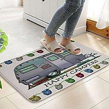 Floor Mat Printing Absorbent Entrance Door Mat