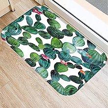 Floor Mat Printing Balcony Mat Dog Pattern Floor