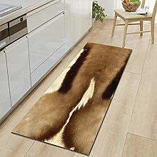 Floor Mat Printing Kitchen Doormats Non-Slip Water