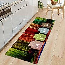 Floor Mat Printing Mandala Home Mats Bathroom Mats