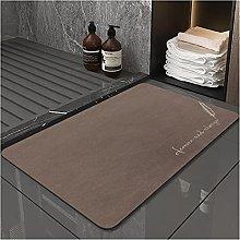 Floor Rugs Modern Simple Bathroom Matte Anti Slip