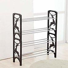 Floor Shoe Racks For Closets [multilayer] Storage