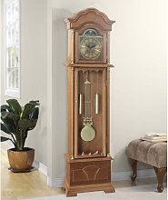 Floor Standing 182cm Grandfather Clock