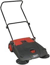 Floor Sweeper 700mm - Sealey