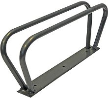 Floor/Wall Mounted Bicycle Stand Holder –