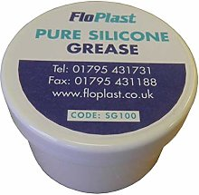 FLOPLAST Silicone Grease 100g