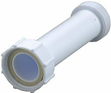 FloPlast Waste Trap Height Adjustor (Dia)32mm,