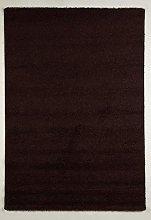 Flora Carpets Living Room Torino Shaggy Rug/Mat,