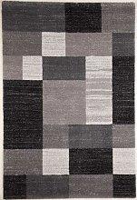 Flora Carpets Modern Fashion Coffee Gabeh Rug,