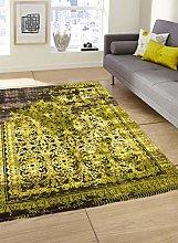 Flora Carpets Modern Fashion Design Leo Designer