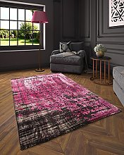 Flora Carpets Modern Fashion/Leo Designer Rug,
