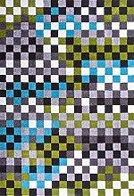Flora Carpets Modern Frise/Superverse Living Room