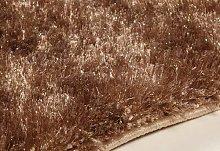 Flora Carpets - MONL- Shaggy/Moonlight Living Room