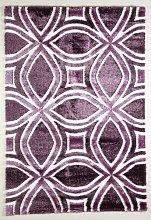 Flora Carpets Shaggy ISILTI Living Room Rug,