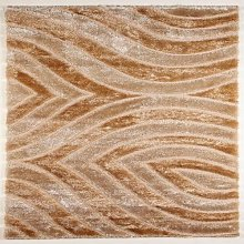 Flora Carpets Shaggy Luxury/isilti Runner,