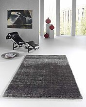 Flora Carpets Shaggy/Moon Living Room Rug 110x60x3