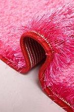 Flora Carpets Shaggy/Moon Living Room Rug 300x80x3