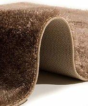 Flora Carpets Shaggy/Moon Living Room Rug 80 x 150