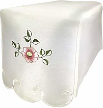 Flora Chair Arm Covers (pairs) and Chair Backs