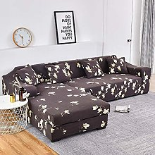 Floral Sofa Covers for Living Room Slipcovers