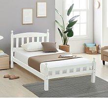 Florence Bed Frame Rosalind Wheeler