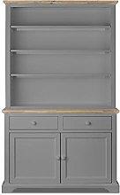 Florence dove grey dresser. Kithen dining room