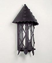 Florenz Lamp 6017.01Wall Lamp, Black