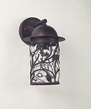 Florenz Lamp 6018.01Wall Lamp, Brown