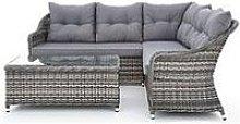 Florida Corner Sofa Set