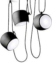 Flos AIM x 3 Light Points LED Suspension Pendant