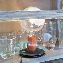 Flos - KTribe T Table Lamp with Dimmer -