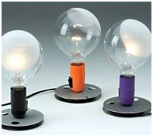Flos - Purple Lampadina Lamp 1x40W - purple -