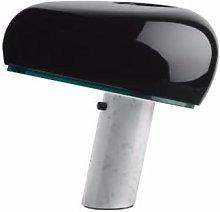 Flos - Snoopy Table Lamp - Black