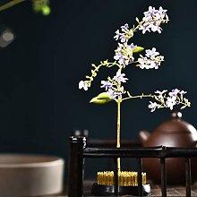 Flower Arranging Tool Flower Kenzan Set Copper