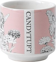 Flower Fairies Candy Tuft Egg Cup, Set of 2