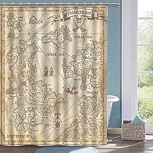 Flower lotus Shower Curtain cheap shower curtain