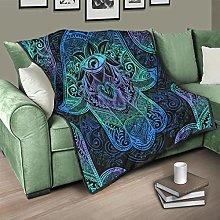 Flowerhome Hand quilt, bedspread, bedspread, sofa
